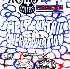 K4C Cat Comic Cover WIP002