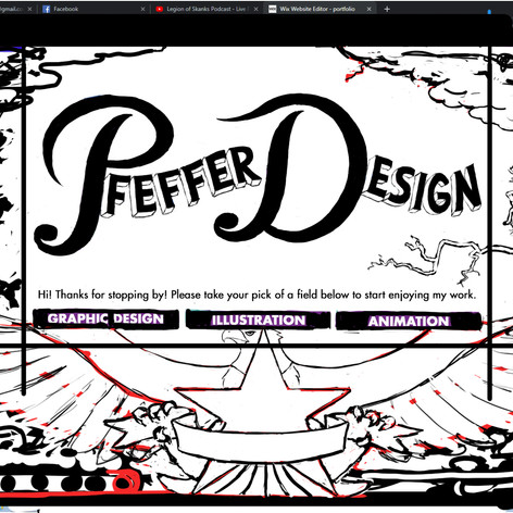 HOME PAGE DRAFT006