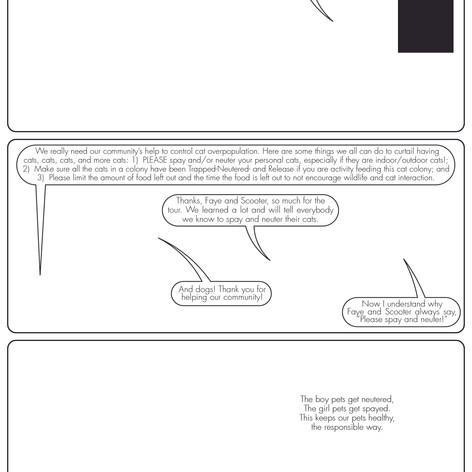 K4C Cat Comic Page 5 WIP003