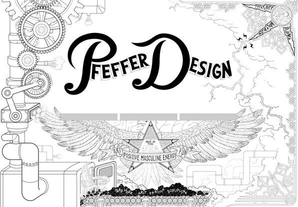 Pfeffer Design Front Page Final
