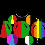 AYA Logo Colorways