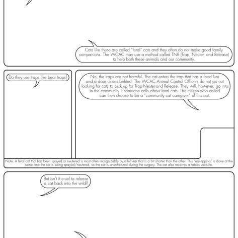 K4C Cat Comic Page 4 WIP003