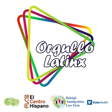 Orgullo Latinx Banner
