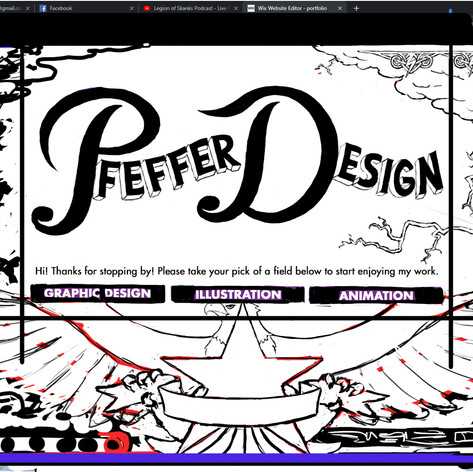 HOME PAGE DRAFT007