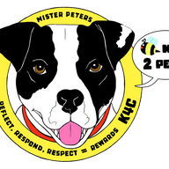 Mister Peters B Nice 2 Pets COLOR