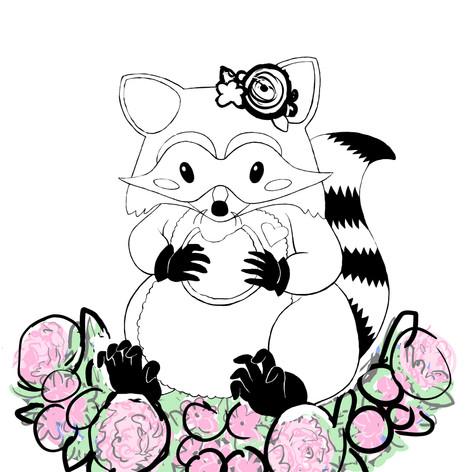 RaccoonWIP008
