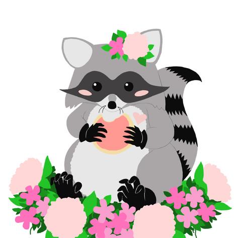 RaccoonWIP011