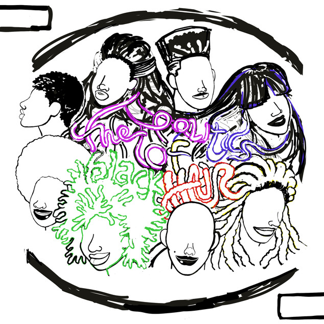 The Politics of Black Hair Progress 3