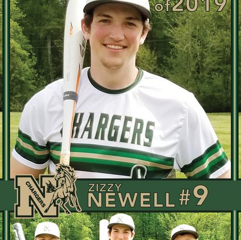 Northwood Baseball Banners