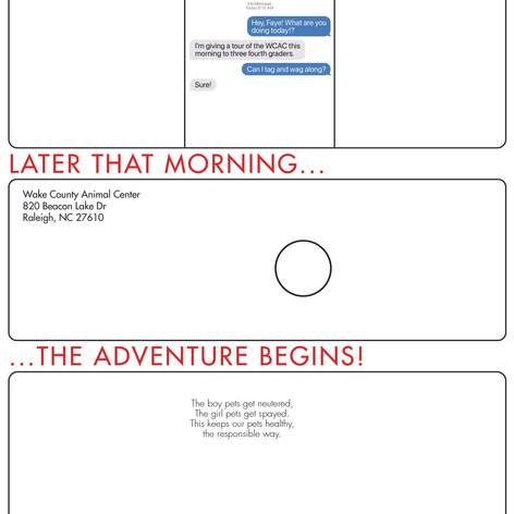 K4C Cat Comic Page 1 WIP003