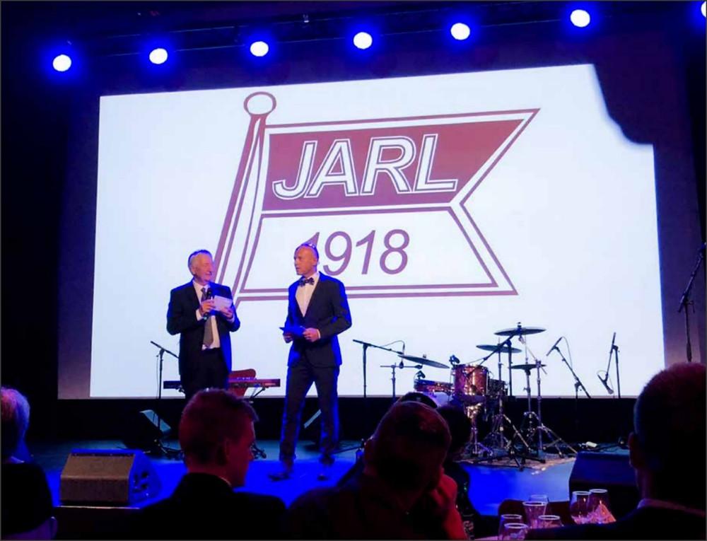 Sportsklubben Jarl 100 års jubileumsfest 2018