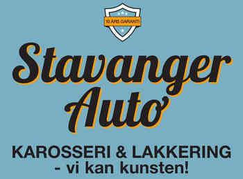 Stavanger Auto AS
