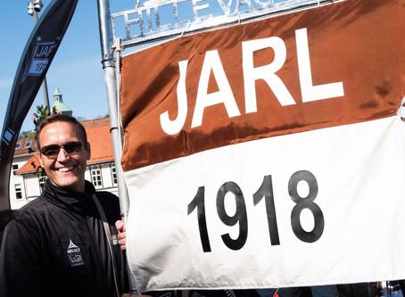 Jarl 100 år!