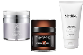 maskers huidproducten.com synergie skin