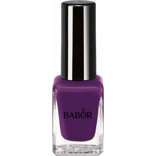 trend make-up babor Nail Colour 34 night