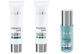 babor essential care huidstudio leek mar