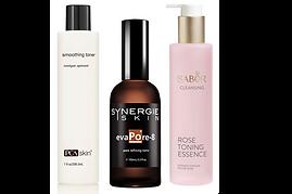 toner tonic lotion verzorging huidproducten.com synergie skin babor pca skin medik8 en alp