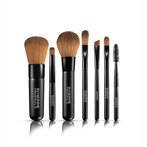 Travel Essential Brush Kit