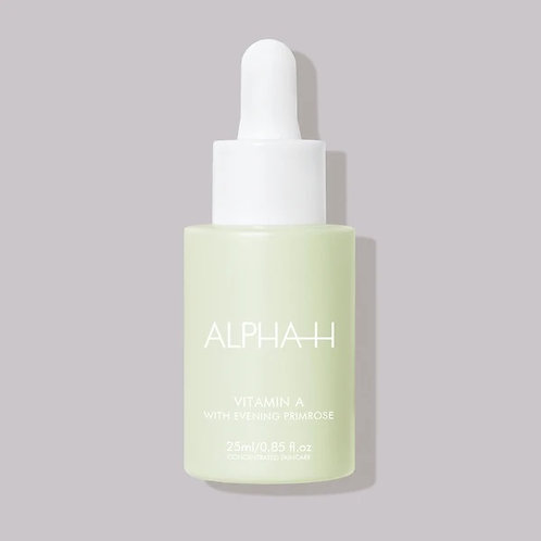 Vitamin A 0.5% serum 15 ml