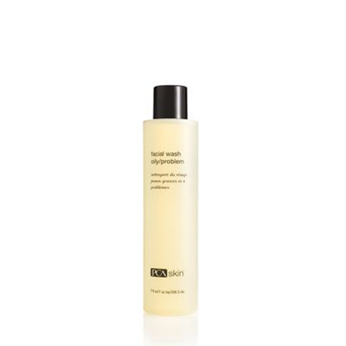 Facial Wash Oily/Problem Skin