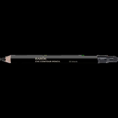 Eyecontour pencil 01 Black