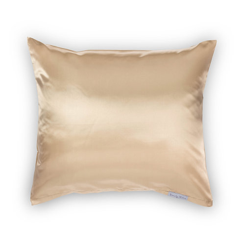 Beauty Pillow kussensloop  Champagne 60x70cm