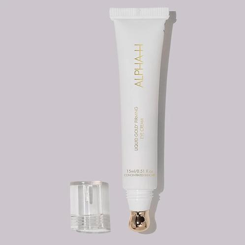 Liquid Gold Firming Eye Cream