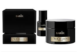 Babor SeaCreation producten huidproducte