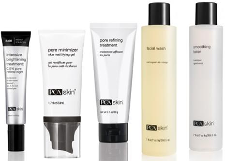 PCA Skin Abonnement Grove Poriën