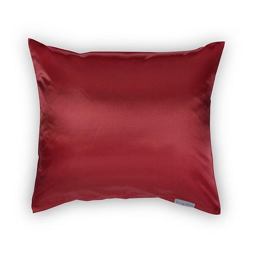 Beauty Pillow kussensloop Red 60x70cm