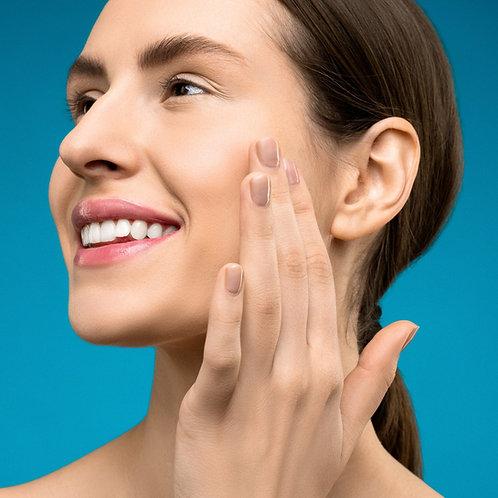 Synergie Skin huidbehandeling voor thuis