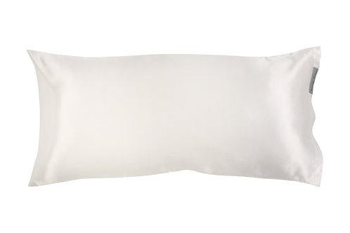 Beauty Pillow kussensloop Pearl 80x40cm