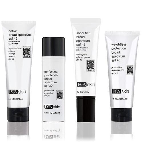 PCA Skin Essentials Abonnement