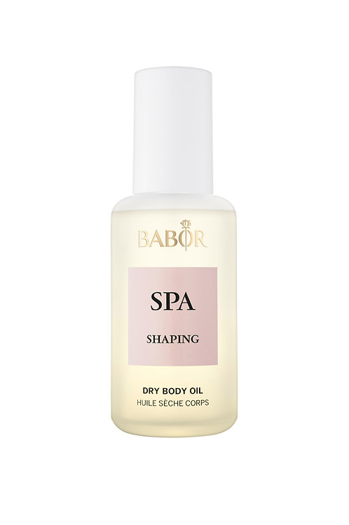 Shaping Dry Body Oil