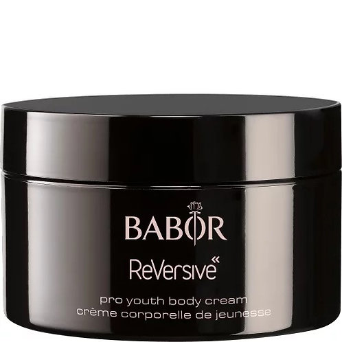 ReVersive Glow body cream