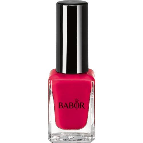 trend make-up babor nailcolour 32 waterm