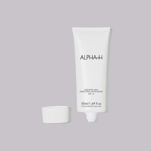 Essential Skin Perfecting Moisturiser SPF15