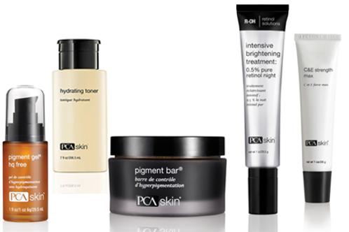 PCA Skin Abonnement Pigmentvlekken