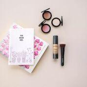 synergie skin mineral make-up huidverbet