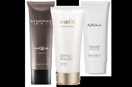 peeling huidproducten.com synergie skin