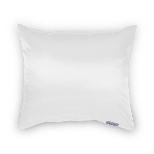 Beauty Pillow kussensloop White 60x70cm
