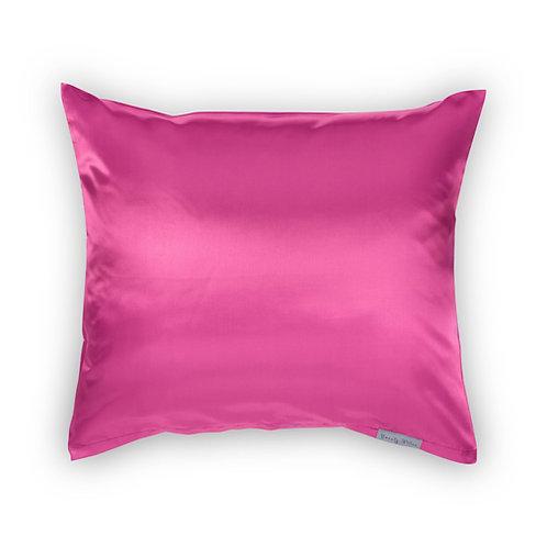 Beauty Pillow kussensloop Pink 60x70cm