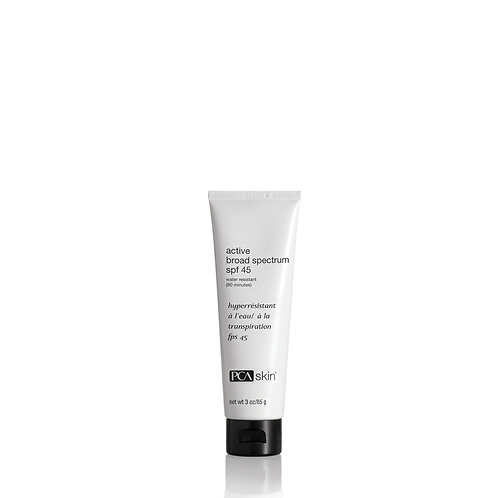Active Broad Spectrum SPF 45