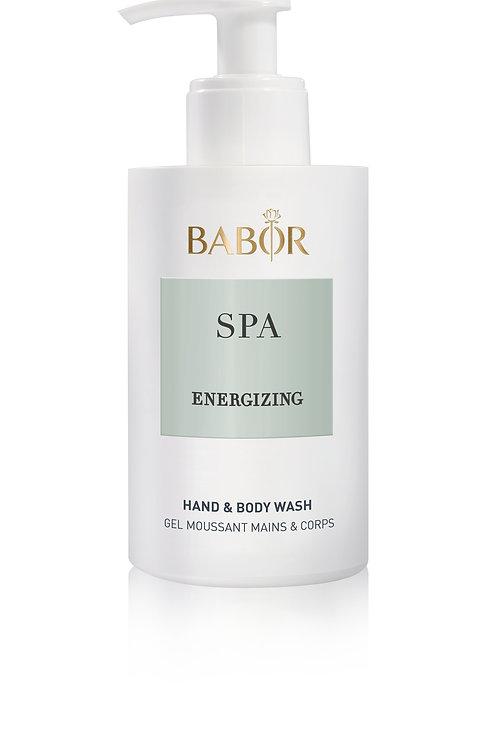 Hand & Body Wash