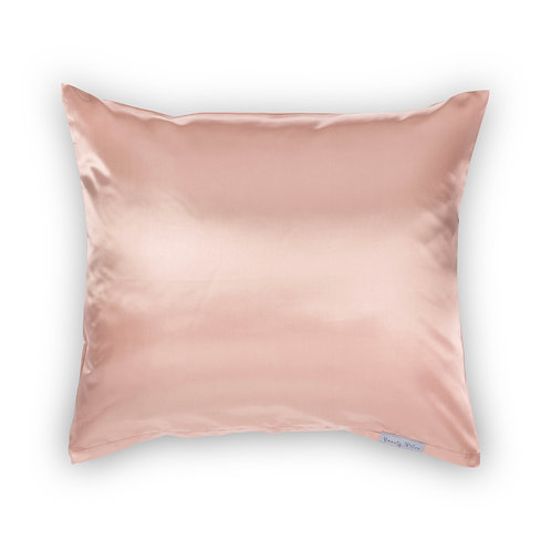 Beauty Pillow kussensloop Peach 60x70cm