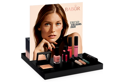 babor trend make-up 2020 huidproducten.c