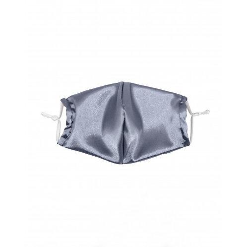 Beauty Pillow Mondmasker Silver