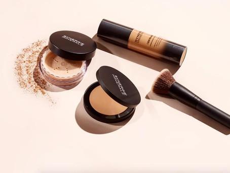 Spotlight op Minerale Makeup: de voordelen en waar je op moet letten