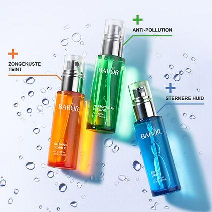 babor face spray huidverzorging huidverb