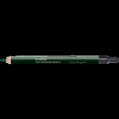 Eyecontour pencil 03 Pacific Green